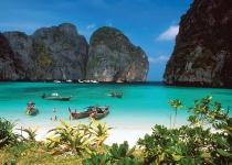 Thajsko: levné letenky  - Phuket od 11 892 Kč s odletem z Prahy