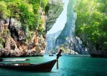Thajsko: levné letenky  - Phuket od 12 290 Kč s odletem z Mnichova