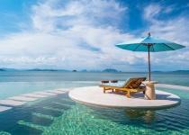 Thajsko: levné letenky - Phuket s odletem z Budapešti již od 11 390 Kč