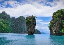 Thajsko: levné letenky - Phuket s odletem z Prahy již od 13 990 Kč