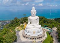 Thajsko: levné letenky - Phuket s odletem z Prahy nebo Budapešti již od 12 391 Kč