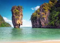 Thajsko: levné letenky - Phuket s odletem z Prahy od 13 990 Kč