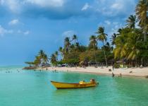 Trinidad a Tobago: levné letenky s odletem z Frankfurtu již od 9 338 Kč