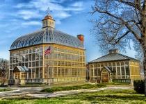 USA: levné letenky - Baltimore s odletem z Kodaně již od 8 112 Kč
