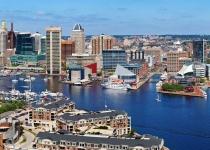 USA: levné letenky - Baltimore s odletem z Prahy od 7 295 Kč