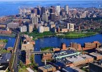 USA: levné letenky - Boston s odletem z Prahy již od 12 490 Kč