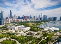 USA: levné letenky - Chicago, New York, Miami a Los Angeles s odletem z Berlína již od 9 390 Kč