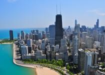USA: levné letenky - Chicago, New York s odletem z Prahy již od 10 990 Kč
