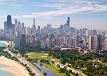 USA: levné letenky - Chicago s odletem z Berlína již od 8 999 Kč letní prázdniny 2019