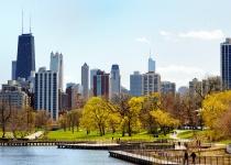 USA: levné letenky - Chicago s odletem z Budapešti již od 8 053 Kč