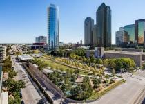 USA: levné letenky - Dallas s odletem z Amsterdamu již od 8 784 Kč