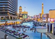 USA: levné letenky - Denver, Las Vegas nebo Los Angeles s odletem z Frankfurtu již od 7 280 Kč