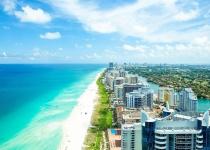 USA: levné letenky do Miami s odletem z Kolína nad Rýnem již od 7 560 Kč