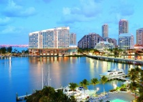 USA: levné letenky do Miami s odletem z Vídně již od 10 990 Kč