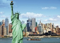USA: levné letenky do New Yorku s odletem z Prahy od 10 790 Kč