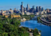 USA: levné letenky - Filadelfia, New York, Los Angeles s odletem z Vídně již od 7 290 Kč