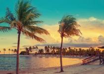 USA: levné letenky - Florida - Miami s odletem z Berlína od 8 990 Kč