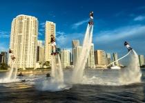 USA: levné letenky - Florida - Miami s odletem z Dusseldorfu již od 7 999 Kč