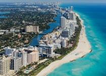 USA: levné letenky - Florida - Miami s odletem z Kolína nad Rýnem od 6 485 Kč