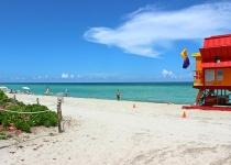 USA: levné letenky - Florida - Miami s odletem z Prahy již od 11 277 Kč