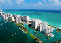 USA: levné letenky - Florida - Miami s odletem z Prahy od 10 990 Kč