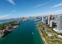 USA: levné letenky - Florida - Miami s odletem z Prahy od 12 590 Kč