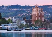 USA: levné letenky - Kalifornie - Oakland s odletem z Barcelony již od 5 990 kč