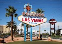 USA: levné letenky - Las Vegas s odletem z Berlína již od 9 723 Kč