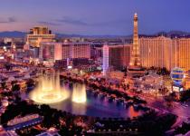 USA: levné letenky - Las Vegas s odletem z Vídně již od 10 290 Kč