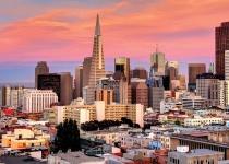 USA: levné letenky  - Los Angeles či San Francisko s odletem z Vídně již od 10 990 Kč