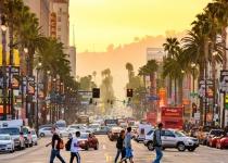USA: levné letenky - Los Angeles (Kalifornie) s odletem z Berlína již od 10 790 Kč