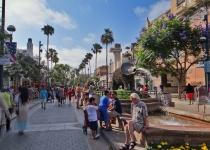 USA: levné letenky - Los Angeles s odletem z Düsseldorfu od 10 290 Kč