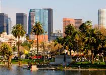 USA: levné letenky - Los Angeles s odletem z Vídně již od 8 061 Kč