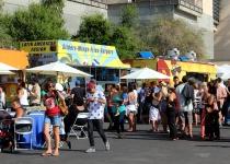 USA: levné letenky - Los Angeles s odletem z Vídně již od 8 863 Kč