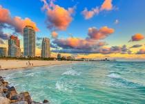 USA: Levné letenky - Miami s odletem z Berlína již od 8 990 Kč
