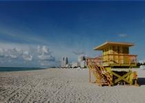 USA: Levné letenky - Miami s odletem z Drážďan již od 11 510 Kč