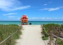 USA: levné letenky - Miami s odletem z Prahy od 10 770 Kč
