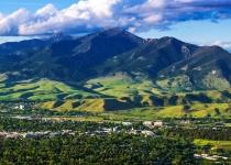 USA: levné letenky - Montana - Bozeman s odletem z Vídně již od 11 267 Kč