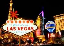 USA: levné letenky - Nevada - Las Vegas s odletem z Dublinu již od 9 457 Kč