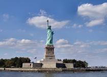 USA: levné letenky - New York již od 8 990 Kč s odletem z Prahy