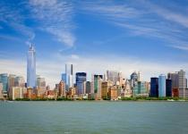 USA: levné letenky  - New York již od 9 990 Kč s odletem z Prahy