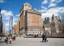 USA: levné letenky  - New York, Los Angeles s odletem z Vídně již od 7 790 Kč
