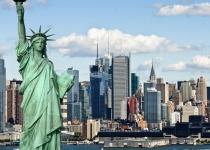 USA: levné letenky  - New York od 9 990 Kč s odletem z Prahy