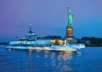 USA: levné letenky  - New York s odletem z Budapešti již od 10 787 Kč