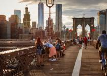 USA: levné letenky - New York s odletem z Prahy již od 10 059 Kč