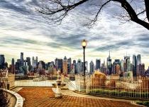 USA: levné letenky - New York s odletem z Prahy již od 6 690 Kč