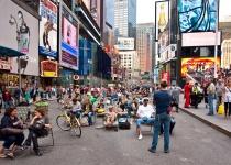 USA: levné letenky New York s odletem z Prahy již od 9 990 Kč