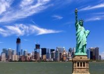 USA: levné letenky  - New York s odletem z Prahy od 10 590 Kč přímé lety