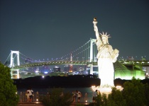 USA: levné letenky  - New York s odletem z Prahy od 9 990 Kč