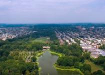 USA: levné letenky  - Newark s odletem z Paříže již od 5 790 Kč
